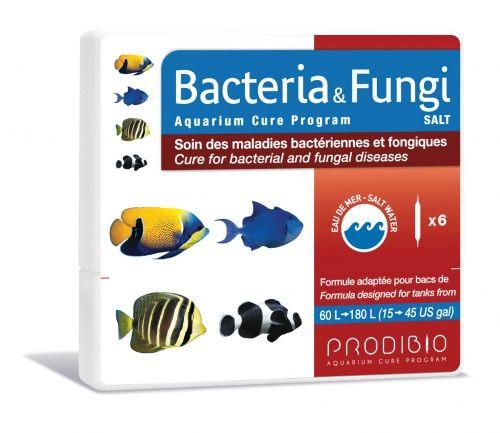 Prodibio Bacteria & Fungi Salt - Meerwasser