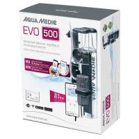 Aqua-Medic EVO 500 mit DC Runner 1.3   Bis 250 Liter 7 Watt