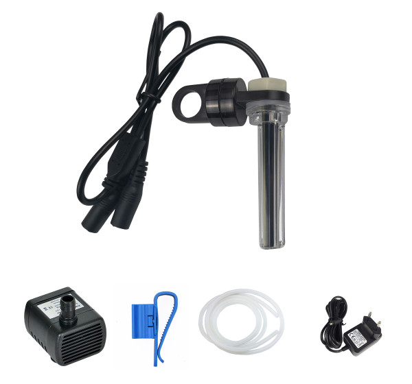 Aqua-Light Mini ATO   Nachfüllanlage mit optischen Sensor und Überlaufschutz