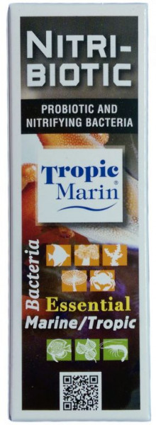 Tropic Marin Nitri-Biotic 50 ml