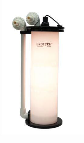 GroTech MacroAlgen-Breeder-Serie