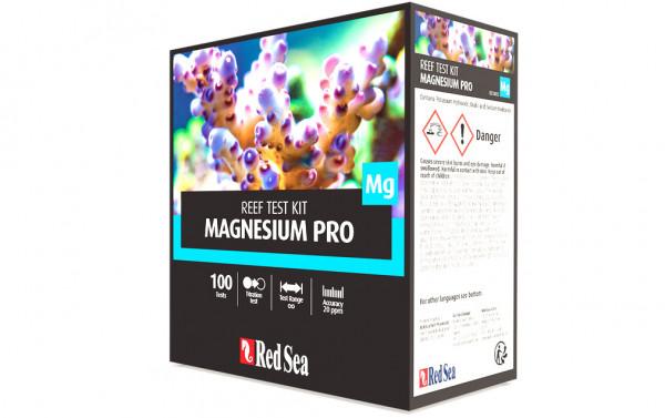 Red Sea Magnesium Pro Test Set