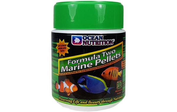 Ocean Nutrition Pellet Formula Two