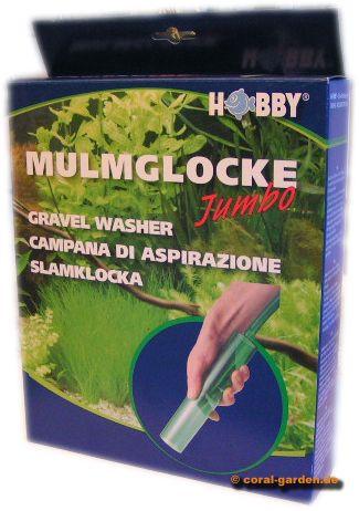 Hobby® Mulmglocke Jumbo